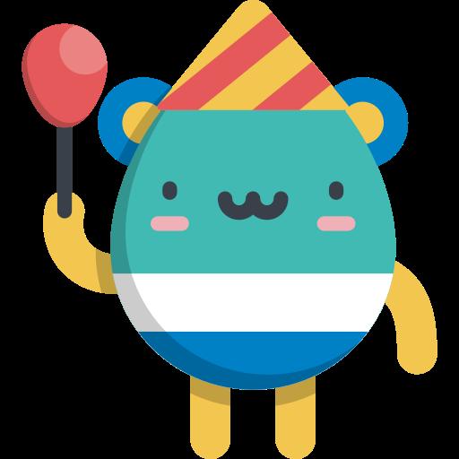 5. Geburtstag