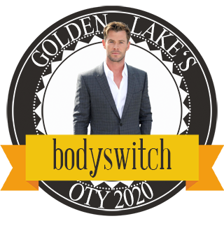 Golden Lakes Body Switch