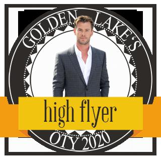 Golden Lakes High Flyer