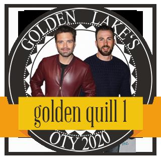 Golden Lakes Golden Quill (1)