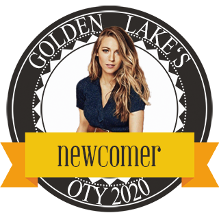 Golden Lakes Newcomer