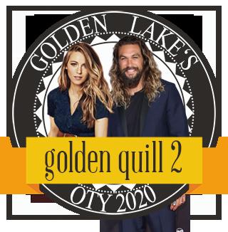 Golden Lakes Golden Quill (2)